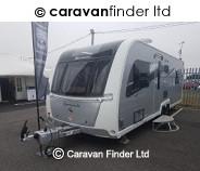 Buccaneer Barracuda 2020 caravan