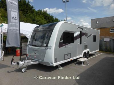 Used Buccaneer Barracuda 2020 touring caravan Image