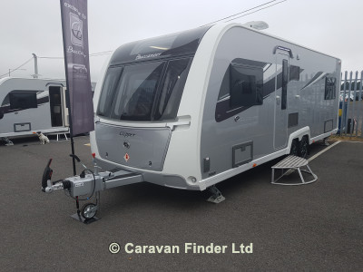 Buccaneer Clipper 2020  Caravan Thumbnail