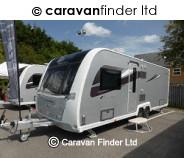 Buccaneer Commodore 2020 caravan