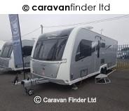Buccaneer Cruiser 2020 caravan