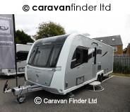 Buccaneer  2020 caravan