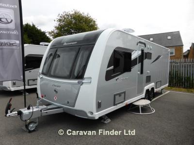 Buccaneer Cruiser 2020  Caravan Thumbnail