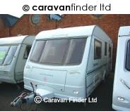 Coachman Pastiche 500/5 2003 caravan