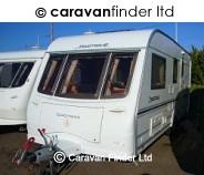 Coachman Pastiche 520 2003 caravan