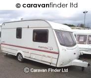 Coachman Festival 450 2004 caravan