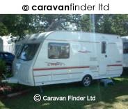 Coachman Amara 450 2005 caravan