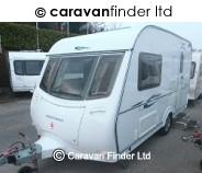 Coachman Amara 380 2006 caravan