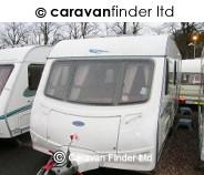 Coachman Amara 520 2007 caravan