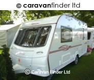 Coachman Pastiche 420 2007 caravan