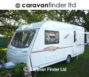 Coachman Pastiche 470 2007 caravan
