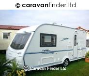 Coachman GOLDEN VIP 460 2007 caravan