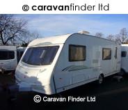 Coachman Wanderer 19-6 2009 caravan