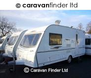 Coachman Pastiche 460 2009 caravan