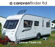 Coachman Amara 570 2011 caravan