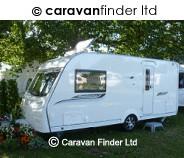 Coachman Pastiche 470 2011 caravan