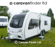 Coachman Laser 640 2012 caravan