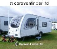 Coachman OLYMPIA LTD EDITION 560 2012 caravan