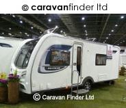 Coachman Pastiche 565 2012 caravan