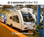 Coachman VIP 460 2012 caravan