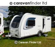 Coachman Pastiche 460 2013 caravan