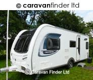 Coachman Pastiche 525 2013 caravan