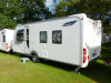 Used Coachman Pastiche 545 2013 touring caravan Image
