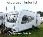 Coachman VIP 520 2013 caravan