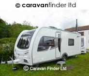 Coachman VIP 565 2013 caravan