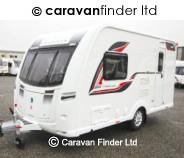 Coachman Festival 380 2014 caravan
