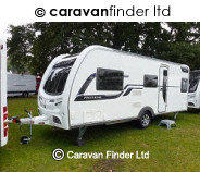 Coachman Pastiche 525 2014 caravan