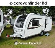 Coachman VIP 460 2014 caravan