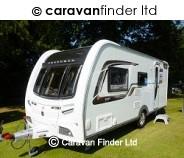 Coachman VIP 520/4 2014 caravan