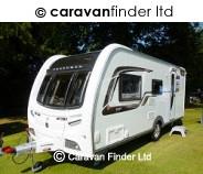 Coachman VIP 520 2014 caravan