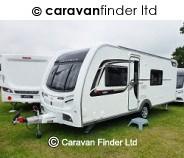 Coachman VIP 560/4 2014 caravan