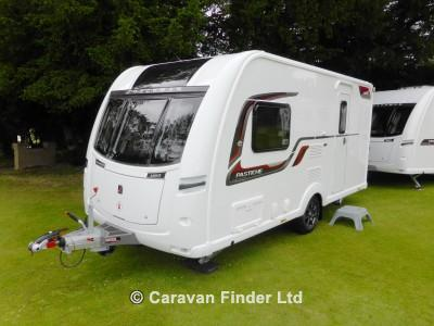 Coachman Pastiche 460 2015  Caravan Thumbnail