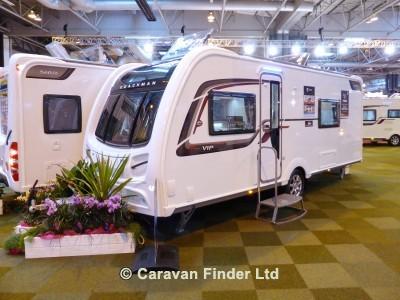 Coachman Singleton 565 2015  Caravan Thumbnail