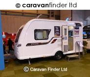 Coachman Vision 380 2015 caravan