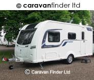 Coachman Pastiche 470 2016 caravan