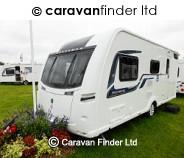Coachman Pastiche 520 2016 caravan