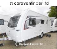 Coachman Pastiche 520 2017 caravan