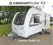 Coachman VIP 460 2017 caravan