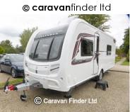 Coachman VIP 565 2017 caravan