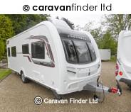 Coachman VIP 575 2017 caravan