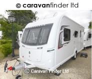 Coachman Vision 520 2017 caravan