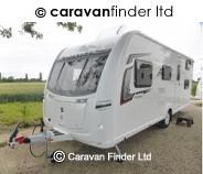 Coachman Kimberley 580 2017 caravan