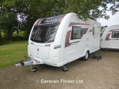 Coachman Pastiche 460 2018  Caravan Thumbnail