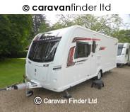 Coachman Pastiche 575 2018 caravan