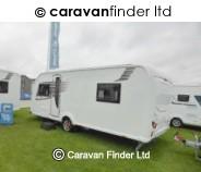 Coachman Vip 545 2018 caravan