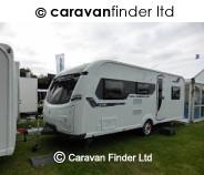 Coachman VIP 570 2018 caravan